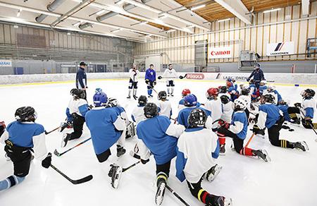 Finhockey Pelipassi